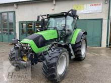 Mezőgazdasági traktor Deutz-Fahr Agrotron K 610 premium használt