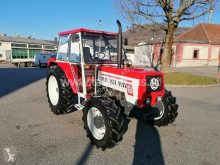 Tracteur agricole Lindner occasion