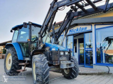Tractor agricol New Holland 5635 second-hand