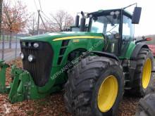 جرار زراعي John Deere 8430 مستعمل