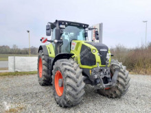 Tracteur agricole Claas AXION 830 occasion