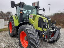Tracteur agricole Claas ARION 450 CIS occasion