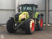 Tarım traktörü Claas Axion 940 ikinci el araç