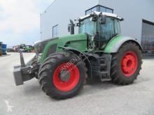 Tracteur agricole Fendt 936 Vario occasion
