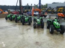 Mezőgazdasági traktor Deutz-Fahr AGROFARM 85c / 95c használt