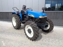 New Holland farm tractor 4710