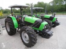 Mezőgazdasági traktor Deutz-Fahr Agrolux 85 használt