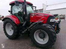 Tractor agrícola Case IH Maxxum 140 MC usado