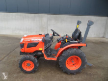 Tracteur agricole Kubota B 1620 occasion