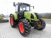 Трактор Claas ARION 520 CIS б/у