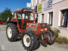 Fiat 80-90 DT farm tractor used