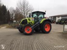 Tractor agrícola Claas AXION 870 CMATIC CEBIS usado