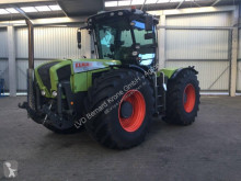 Claas Xerion 3300 Trac farm tractor used