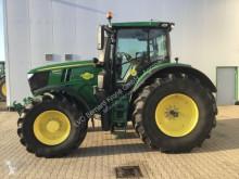 Zemědělský traktor John Deere 6250R použitý