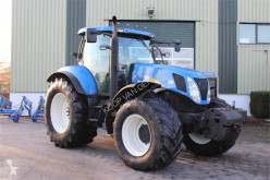 Tracteur agricole New Holland T7030 PowerCommand occasion
