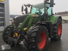 Fendt 724 Vario farm tractor 二手