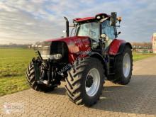 Tractor agricol Case IH Puma CVX 220 SCR second-hand