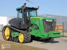 Mezőgazdasági traktor John Deere 9520 RT használt