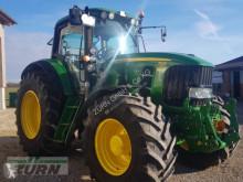 Mezőgazdasági traktor John Deere 7430 használt