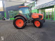 Tractor agrícola Kubota M100GX-II usado