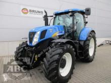 Tractor agrícola New Holland T 7050 AUTOCOMMAND usado