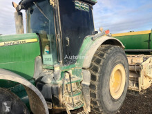 John Deere 8530 farm tractor used