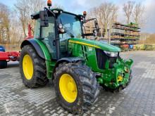Mezőgazdasági traktor John Deere 5125R használt