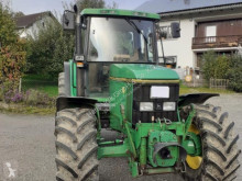 John Deere mezőgazdasági traktor 6506