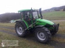 Tarım traktörü Deutz-Fahr Agroplus 75 ikinci el araç