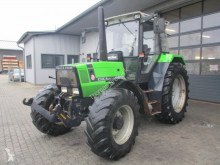 Mezőgazdasági traktor Deutz-Fahr Agrostar 4.71 használt