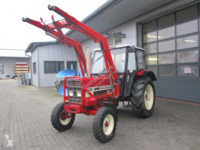 Tracteur agricole Case IH 733 occasion