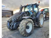 Mezőgazdasági traktor Valtra T214 használt