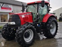 Tracteur agricole Case IH Puma cvx 145 occasion