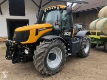 JCB farm tractor used