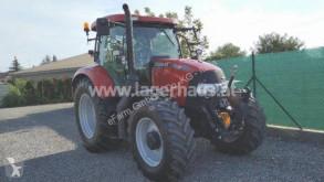 Zemědělský traktor Case IH Maxxum 130 privatvk použitý