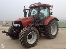 Tracteur agricole Case IH Maxxum mc 120 profi occasion