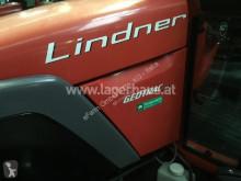 Селскостопански трактор Lindner втора употреба