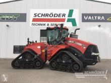 Tracteur agricole Case IH Quadtrac 620 occasion