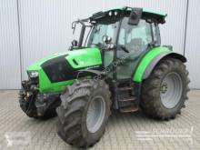 Tractor agrícola Deutz-Fahr 5110 ttv usado