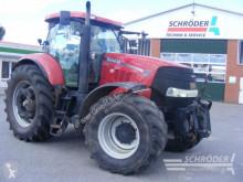 Tractor agrícola Case IH Puma cvx 180 usado