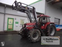 Tractor agrícola Case IH Maxxum case 5140 usado