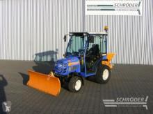 Zemědělský traktor Iseki použitý