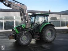 Tracteur agricole Deutz-Fahr 5110 dt occasion