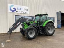 Tracteur agricole Deutz-Fahr AGROTRON6155 PS occasion