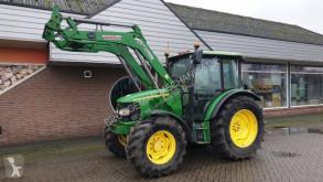 Landbrugstraktor John Deere 5820 brugt