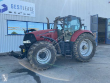 Tracteur agricole Case IH PUMA 210 occasion