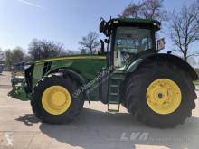 Tarım traktörü John Deere 8320R PowerShift ikinci el araç