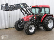 Case IH farm tractor CS 75