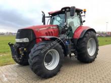 Tractor agrícola Case IH Puma CVX 200 SCR + FZW usado