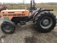 Tractor agrícola tractora antigua Same Corsaro 70